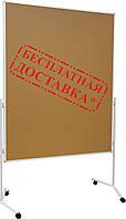 Доска-перегородка – MTC1215/CV (пробковая)