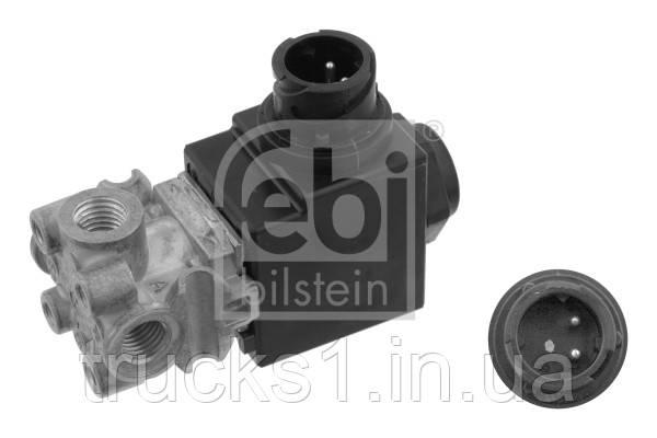 Електромагнітний клапан 24020 (FEBI)