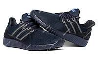Летние кроссовки для мужчин на гибкой подошве (Р-2703с)