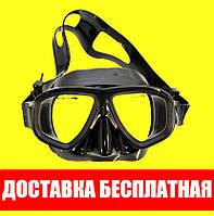 Маски для плавания BS Diver Apnoicus Биси дайвер Апноикус подводной охоты дайвинга снорклинга