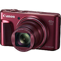 Canon PowerShot SX720 HS Red 12 мес гарантия