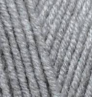 Alize Lanagold Plus - 21 серый