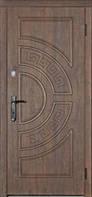 Двери входные Эконом модель Адамант