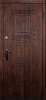 Двери входные Эконом модель 103