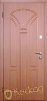 Двери входные Эконом модель 109