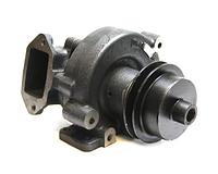Насос водяной ЯМЗ-236, ЯМЗ-238 (помпа МАЗ, КрАЗ) 236-1307010