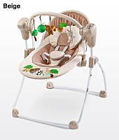 Детская кресло-качалка Caretero Forest