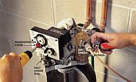 Монтаж и модернизация оборудования