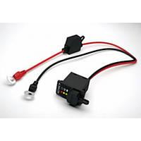Индикатор состояния АКБ CTEK Comfort Indicator Eyelet M8 (56-380)