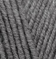 Alize Lanagold Plus - 182 темно серый