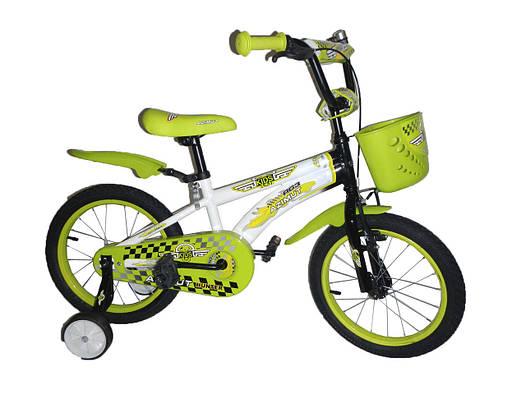 Детский велосипед Hunter (16 дюймов)