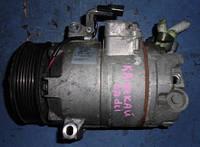 Компрессор кондиционераNissan Qashqai 2.0dCi2007-201492600jd73a (мотор M9RG832)