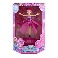 Летающая фея с подставкой, Фея Flying Fairy - кукла, которая умеет летать!, Летающая кукла фея