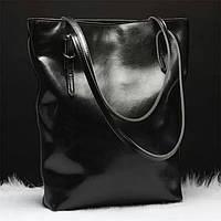 Женская сумка Grays GR-1230A черная