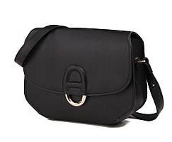 Женская сумка L.D L96300 черная
