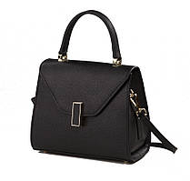 Женская сумка L.D L96315 черная
