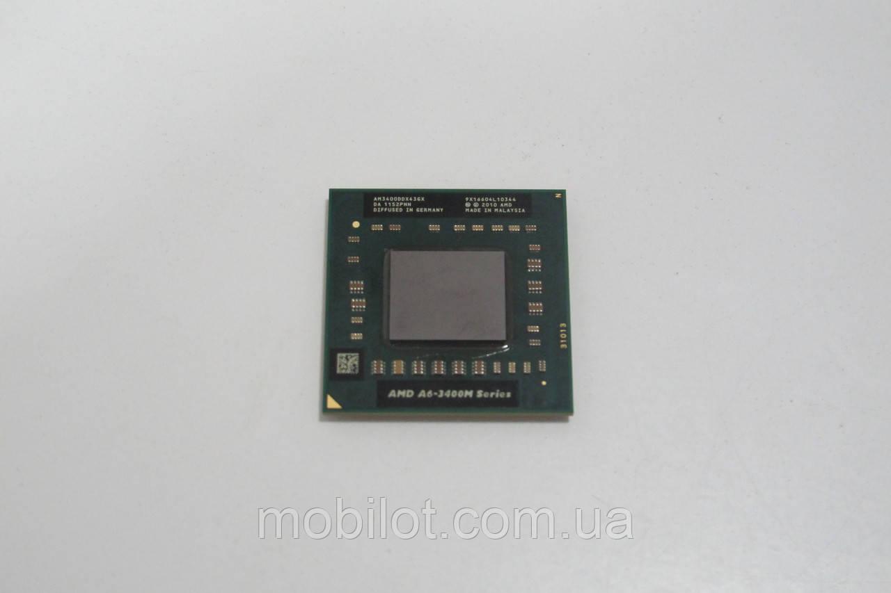 Процессор AMD A6-3400M (NZ-2945)