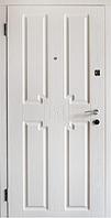 Двери ZIMEN Кватро венге распил кофе-шелк белый 860*2050/960*2050