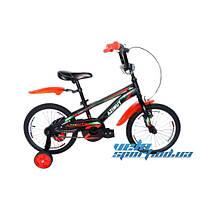 Детский велосипед Azimut G 960 16 дюймов