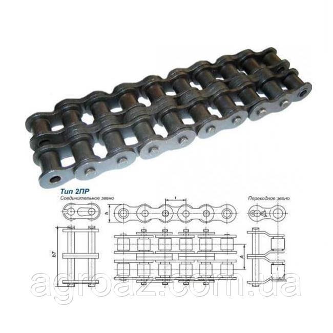 Цепь 2ПР-25.4-10600 (5.00) Краматорск ISO 16В-2