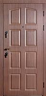Двери ZIMEN ДУЭТ-112  Дуб Мокко-Кашемир 860*2050/960*2050