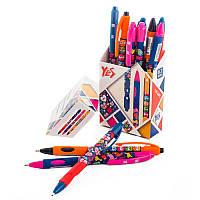 Ручка канцелярская411643 «Funny», шарико - масляная