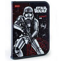 Папка для труда пластиковая «Star wars» 1 Вересня 491198 А4