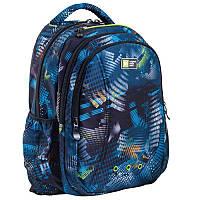 Рюкзак подростковый YES T-31 Clark 1 Вересня, 44х31х13.5 см