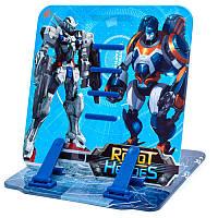 Подставка для книг 470406 «Robot» 1 Вересня