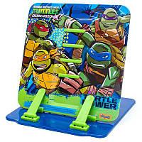 Подставка для книг 470417 «Ninja Turtles» 1 Вересня
