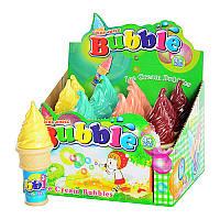 Мыльные пузыри «Мороженое» M 2041