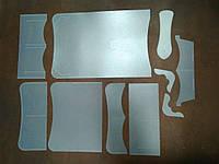 Лекало кожаный бумажник 003, фото 1
