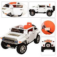 Детский электромобиль Hummer M 2798EBR-1