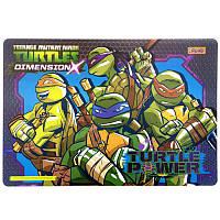"""Подложка для стола """"Ninja Turtles"""" 491180"""