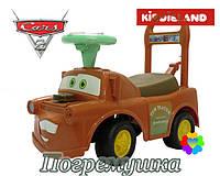 Каталка-толокар Kiddieland Tow Mater