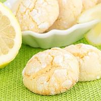 Ароматизатор TPA Lemonade Cookie (Печенье с лимоном) 5мл.