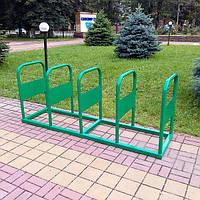 "Велопарковка ""Элемент"""