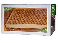 Инкубатор Тандем ламповый на 120 куриных яиц