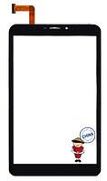 Тачскрин Bravis NB85 3G IPS тип 1 сенсор для планшета
