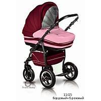 Детская коляска Trans Baby Mars 2 в 1 11/25