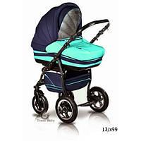 Детская коляска Trans Baby Mars 2 в 1 13/х99