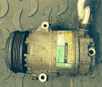 Компрессор кондиционераOpelAstra G 1.6 16V 1998-2005Delfi 09165714 / 12152180108 / 9986181