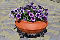 Уличный горшок для цветов Вазон 450
