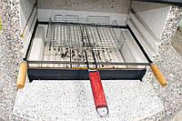Сітка для гриля 32*25см (А-50 5841), фото 1