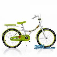 "Детский велосипед Strawberry 18"""