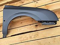Крыло переднее правое Opel Vectra C 2002-2008