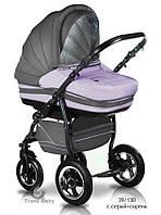 Детская коляска Trans Baby Mars 2 в 1 39/130