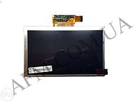 "Дисплей (LCD) Lenovo A3300 IdeaTab 7""/  Tab 2 A7- 30/  Samsung T110/  T111/  T113/  T116 оригинал"