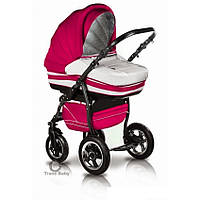 Детская коляска Trans Baby Mars 2 в 1 74/16