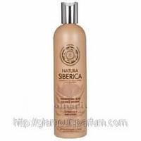 """Шампунь для защиты сухих волос """"Защита и питание"""" - Natura Siberica"""